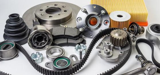 6 questions qu'on se pose sur la distribution des pièces détachées