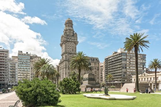 Uruguay : envoi de colis avec CAP Express