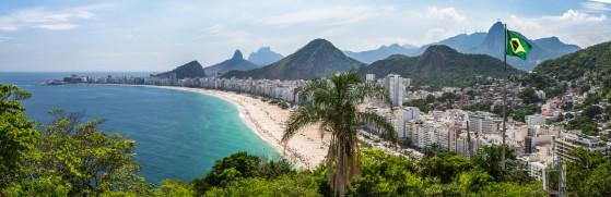Envoi de colis au Brésil – CAP Express vous dit tout !