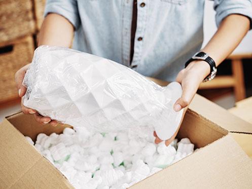 Comment envoyer un colis fragile ?