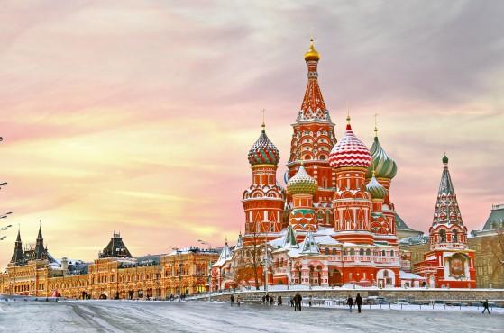 Expédiez vos colis en Russie avec CAP Express !