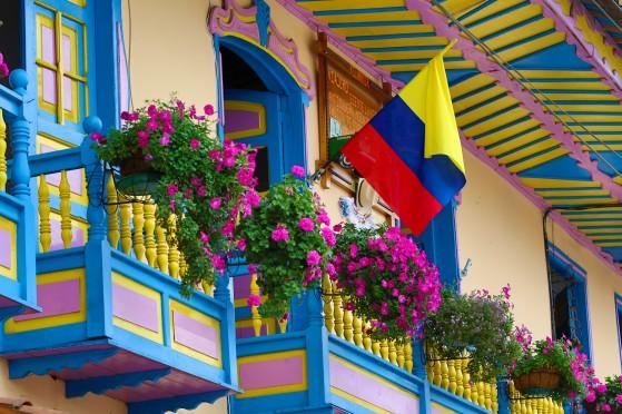 Colombie : faites envoyer vos colis par CAP Express