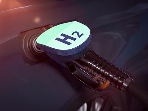 Le véhicule à hydrogène a-t-il un avenir ?