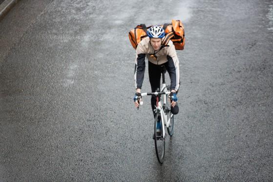 Pourquoi utiliser le service Coursiers Vélo de CAP Express ?