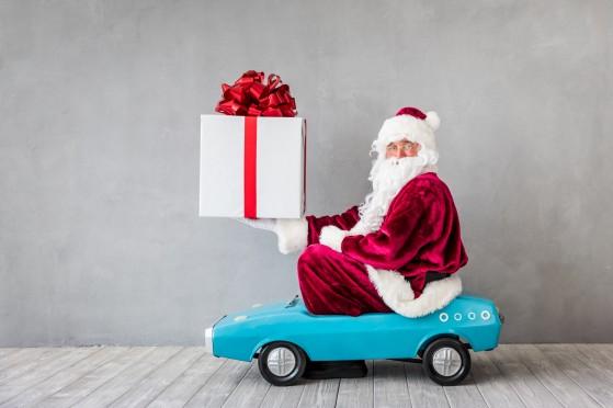 Comment CAP Express peut vous aider à Noël (vidéo)