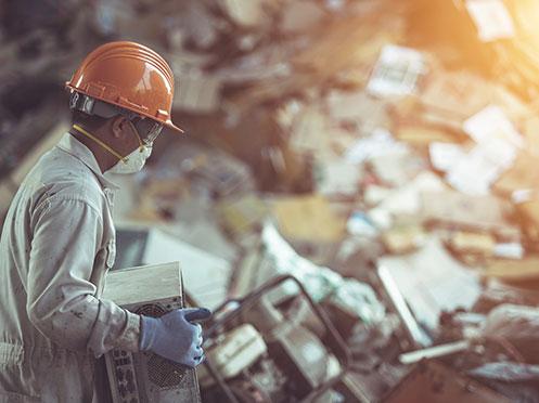 Collecte et transport de déchets d'entreprise : comment ça marche ?