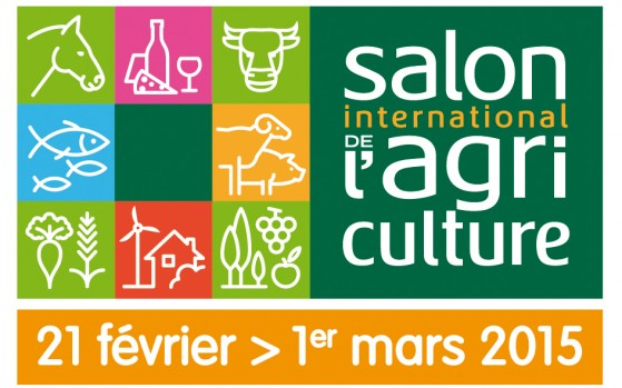 Logistique Salon International de l'Agriculture 2015