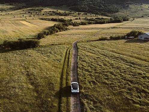 4 étapes pour mettre en place une stratégie de transport éco-responsable