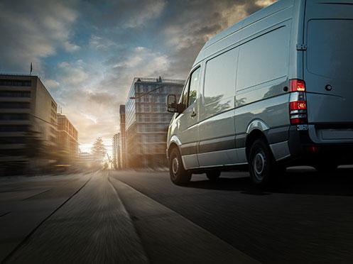 3 solutions de transport pour envoyer un colis urgent