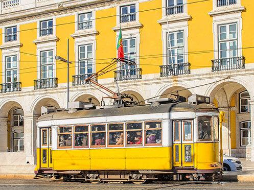 Envoyer un colis au Portugal