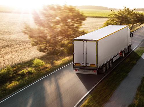 Lexique transport : qu'est-ce que le cabotage routier ?