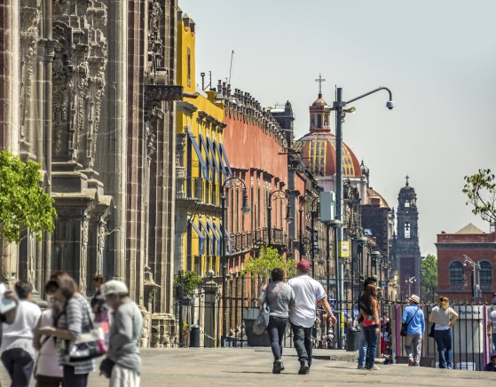 Importez vos produits au Mexique avec CAP Express