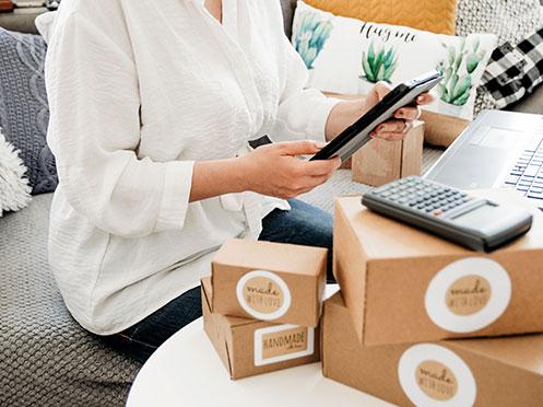 3 conseils pour réduire l'impact de ses livraisons e-commerce sur l'environnement